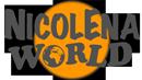 Nicolenaworld【ニコレナワールド】 Logo