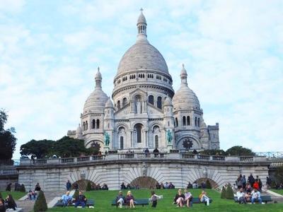 「パリ観光の必要日数とおすすめモデルコース!定番も穴場もご紹介」 トップ画像
