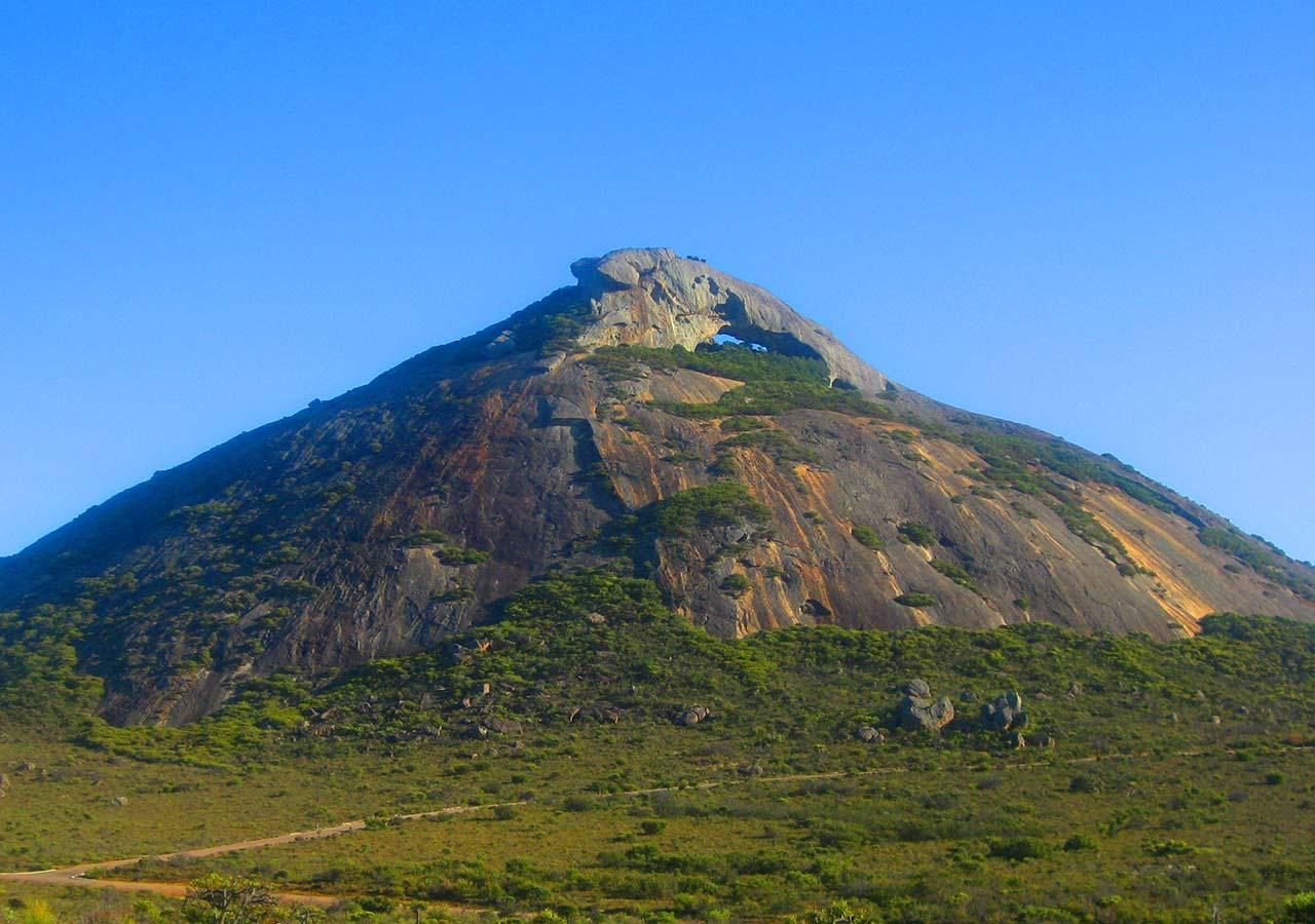 エスペランス観光 ケープ・ル・グラン国立公園 フレンチマンズピーク(Frenchman's Peak)