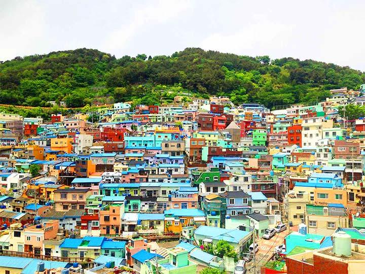 「韓国・釜山(プサン)観光が楽しすぎる!おすすめスポットとモデルコース」トップ画像