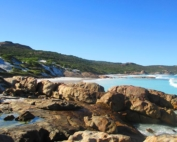 「エスペランス観光名所ケープルグラン国立公園!オーストラリア一美しいビーチ」 トップ画像