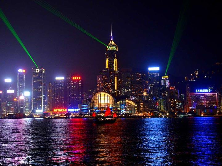 香港観光 おすすめ観光コーストップ画像
