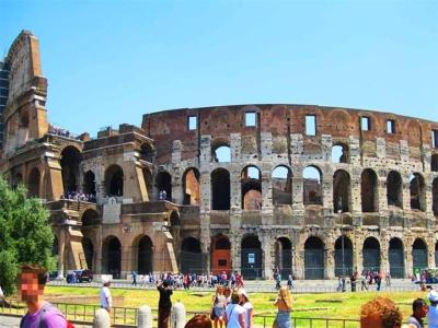 「ローマ観光のモデルコース!イタリア人が教える2日観光プラン」 トップ画像