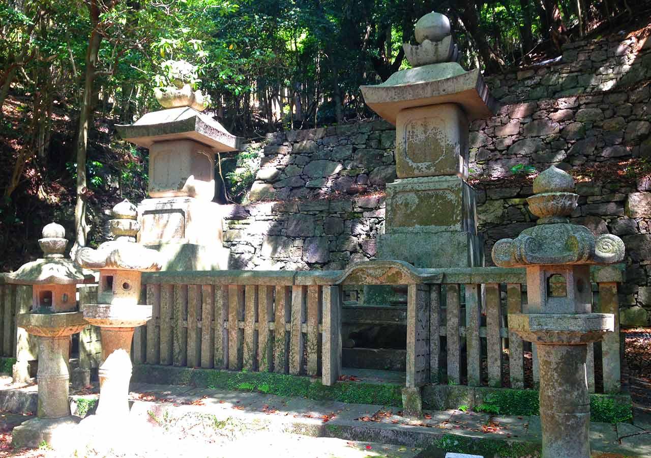 長崎県 対馬 万松院