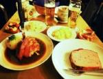 「ミュンヘンのグルメ・ビールのおすすめスポット!ツム・アウグスティナー」 トップ画像
