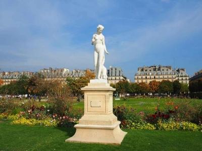 「パリ観光の穴場スポット!絶対必見の10選はこれだ!」 トップ画像