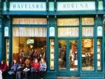 「プラハ観光のグルメスポット!オススメのチェコ料理店をご紹介」 トップ画像