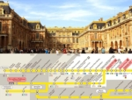 「ヴェルサイユ宮殿の行き方・料金・チケット購入のコツについて」 トップ画像