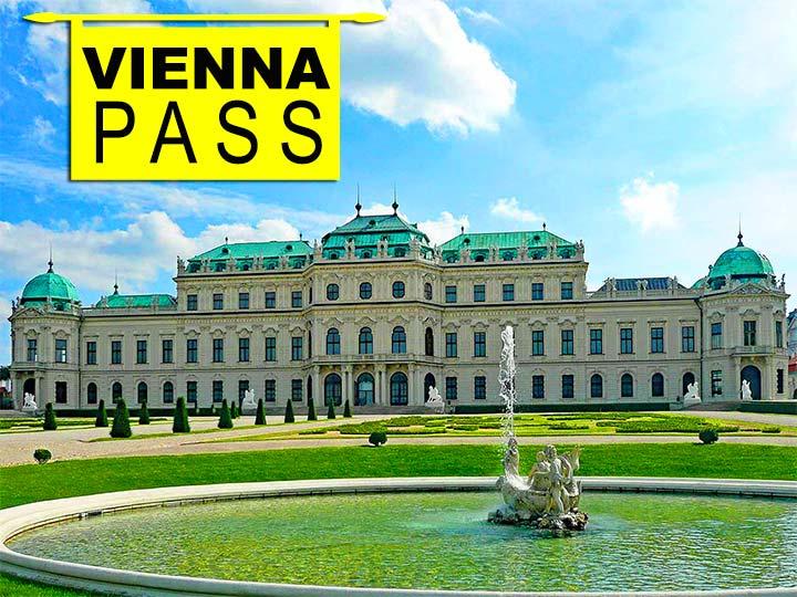 ウィーン観光 ウィーンパスの買い方・使い方と入場無料になる施設の全リストを紹介! トップ画像