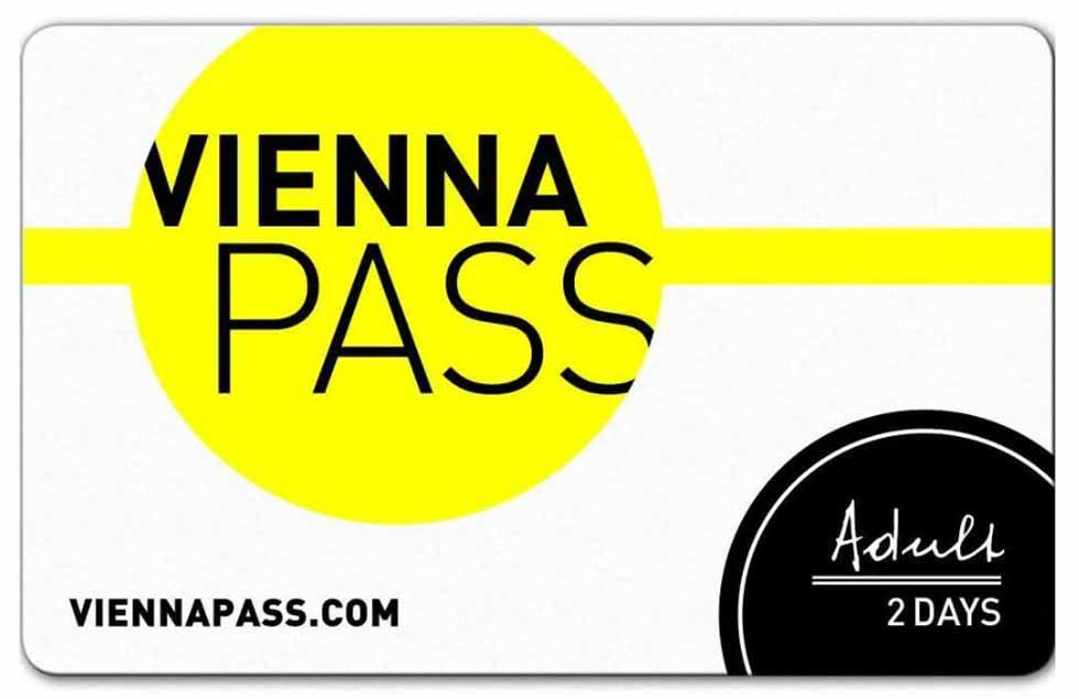 ウィーン観光 ウィーンパス(VIENNA PASS)