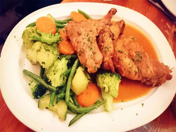「ブリュッセルのおすすめレストラン!地元グルメ・ビールを安く美味しく楽しむ!」トップ画像