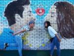 「釜山一のアートスポット!甘川文化村でインスタ映え写真を撮りまくれ!」「釜山一のアートスポット!甘川文化村でインスタ映え写真を撮りまくれ!」 トップ画像トップ画像