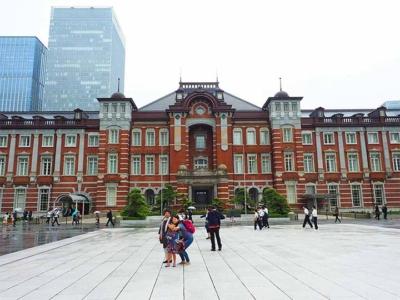 「東京駅付近の安いホテルと高級ホテル!周辺どころか徒歩3分以内の宿まとめ!」トップ画像