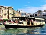 「ベネチア水上バス・ヴァポレットの乗り方!路線図・チケット・料金まとめ」 トップ画像