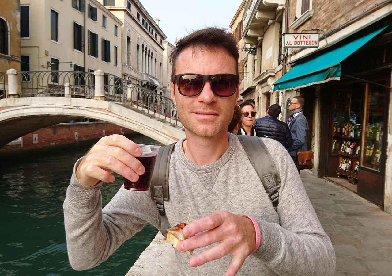 イタリア旅行の準備 イタリアの習慣アペリティーボ(Aperitivo)