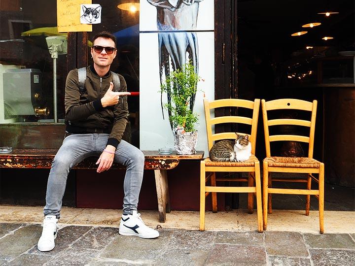 「イタリア旅行の準備編!チップ、服装マナーや両替など現地人が教える旅行術」 トップ画像