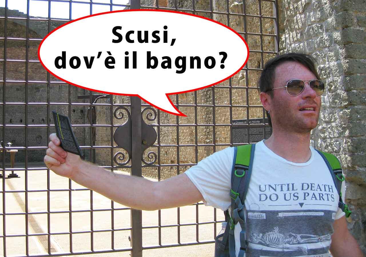 イタリア旅行 旅行で使えるイタリア語フレーズ 旅行でよく使う便利なフレーズ
