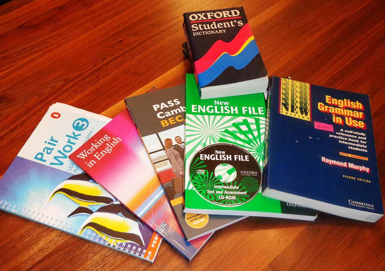 安く確実に英会話が上達する勉強方法 英語の「聴く」「読む」「書く」
