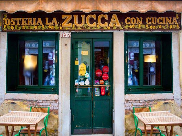 「ベネチアのおすすめレストラン10選!名物料理が楽しめるお店を厳選しました!」トップ画像
