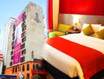 「釜山・西面のおしゃれホテル!サウスバンデコホテルは好立地で超新しかった!」 トップ画像