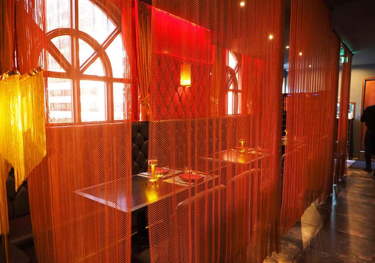 釜山・西面(ソミョン)エリアのおすすめホテル サウスバンデコホテルのレストラン