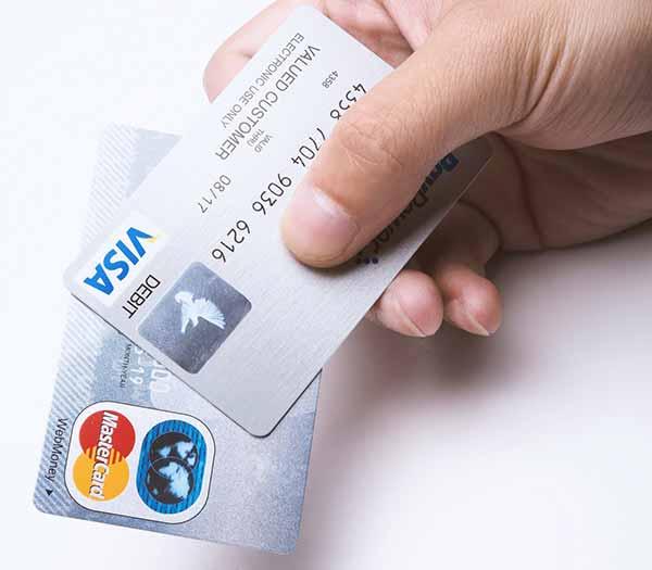海外旅行保険付帯クレジットカード 自動付帯のイメージ画像