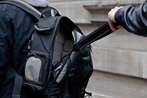 エポスカード海外旅行保険 携行品損害のイメージ画像
