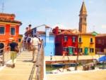 「ベネチアのブラーノ島はカラフルな絶景の街!行き方と伝統レース編みなど見所情報」 トップ画像