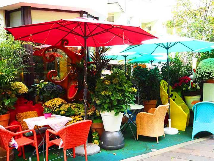 「ミュンヘンのおすすめカフェ!おしゃれカフェと展望カフェどっちがお好み?」 トップ画像