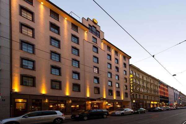 キングス ホテル ファーストクラス(KING's HOTEL First Class)
