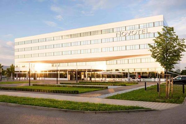 ノボテル ミュンヘン エアポート(Novotel München Airport)