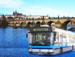 「プラハ空港から市内のアクセス方法!バス・タクシーなどオススメは?」 トップ画像
