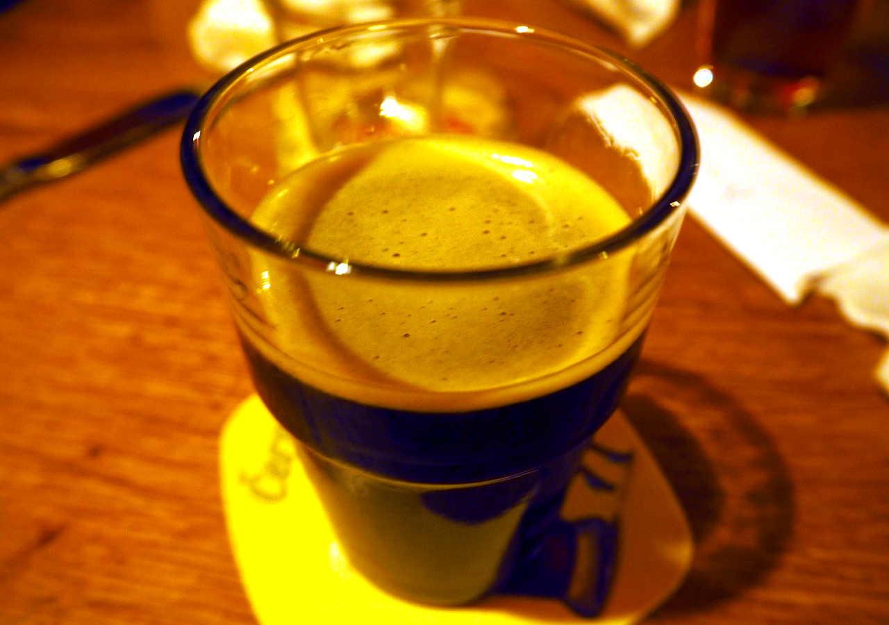 プラハ観光 プラハビールミュージアム(Prague Beer Museum) OPAT CHOCOLATE