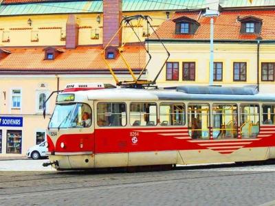 「プラハの地下鉄・トラム・バスガイド!乗り方や路線図、料金を徹底解説」 トップ画像