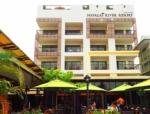 「バンコク・リバーサイドの高コスパホテル!ナヴァライリバーリゾート宿泊記」トップ画像
