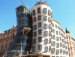 「ダンシングハウスは中世の街プラハで異彩を放つ、近未来的建築物でした!」 トップ画像
