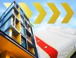 「アイサノックバンコク宿泊記!シーロムの格安・プール付きで清潔なホテル!」 トップ画像