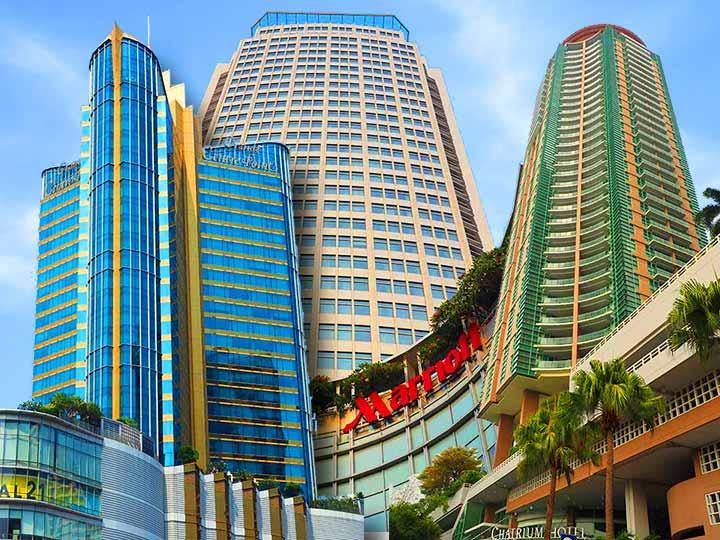 「バンコクのおすすめホテル19選!立地・コスパ・高評判がそろった優秀ホテルを厳選」トップ画像