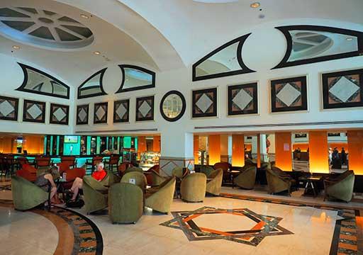 バンコク・アソーク駅近くのおすすめホテル レンブラント ホテル(Rembrandt Hotel) ロビー