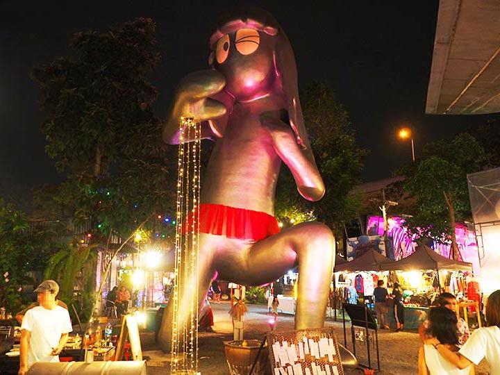 「バンコク観光は穴場も必見!本気でおすすめの「隠れスポット」13選をご紹介!」 トップ画像