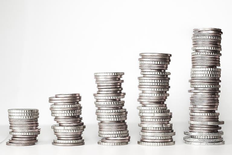 バンコク コインの画像
