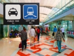 「バンコクのスワンナプーム空港から市内のアクセスは?タクシーや電車が簡単!」 トップ画像