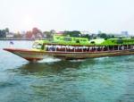 「バンコクの川沿い観光は船が便利!チャオプラヤーエクスプレスボート完全ガイド!」 トップ画像