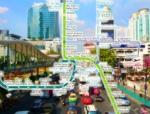 「バンコクの移動手段はどれがおすすめ?各交通機関を徹底解説!」 トップ画像