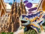 「バルセロナのおすすめ観光地・モデルコースと必要日数!ガウディを巡る旅」 トップ画像