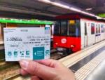 「バルセロナの地下鉄(メトロ)ガイド!路線図、乗り方、治安など徹底解説」 トップ画像