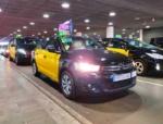 「バルセロナのタクシーガイド!乗り方、安全な乗車方法と注意点を徹底解説」 トップ画像