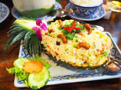 「バンコクで食べタイ名物グルメ25選!パッタイ、カオマンガイなど絶品グルメ満載」 トップ画像