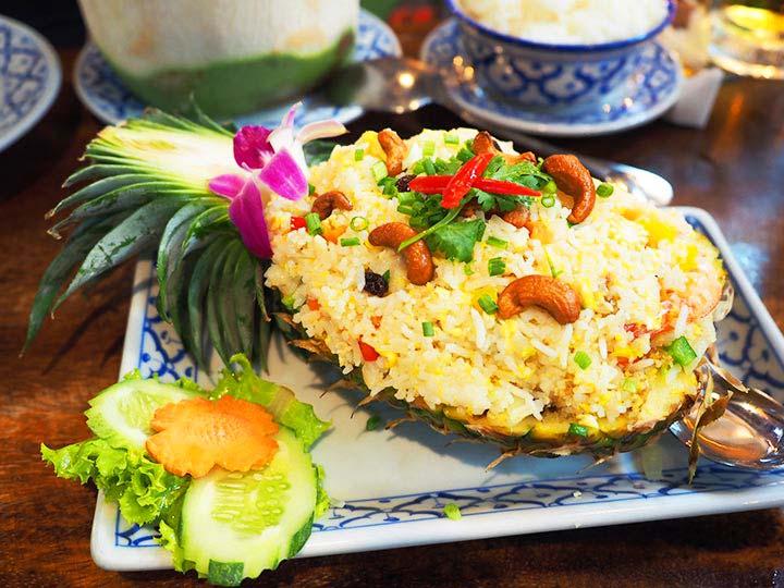 「バンコクで食べタイ名物グルメ25選!パッタイ、カオマンガイなど絶品グルメ満載」トップ画像
