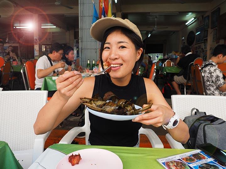 「バンコクのおすすめレストラン・食堂14選!屋台のB級グルメもご紹介!」 トップ画像
